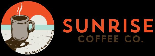 Sunrise Coffee 30A